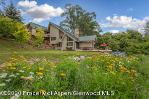 1350 Lower River Road, Snowmass, CO 81654