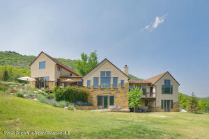 50 Old Pond Way, Snowmass, CO 81654