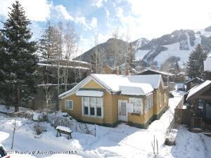 227 E Bleeker Street, Aspen, CO 81611