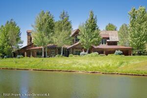929 Cedar Creek Drive, Carbondale, CO 81623