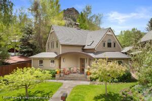 711 W Bleeker Street, Aspen, CO 81611