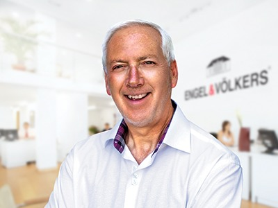 Steve Wiseley agent image