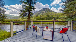 2880 Co Rd 3, Marble, CO 81623