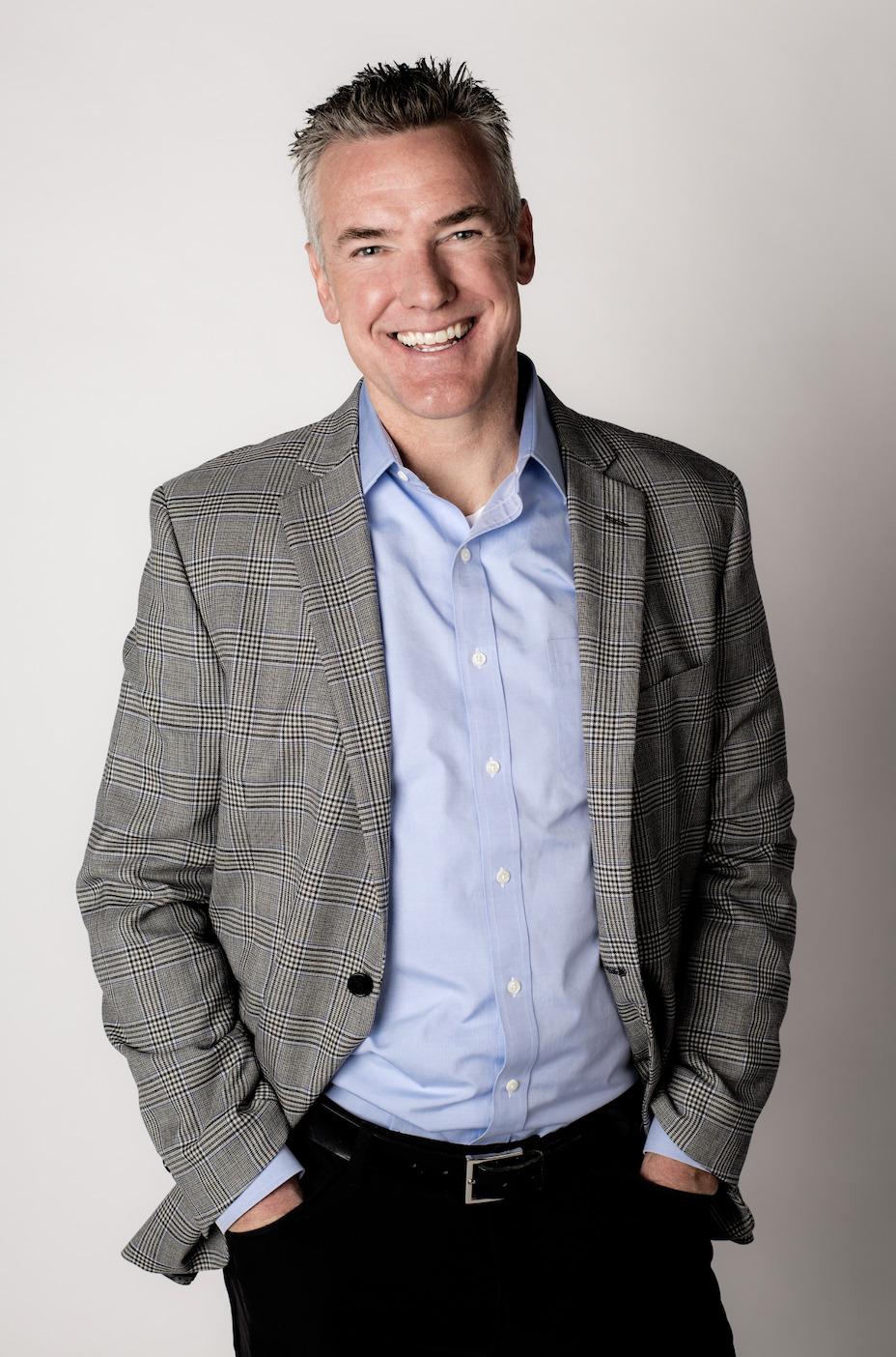 Chris J. Klug agent image