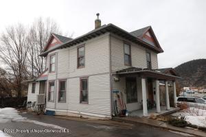 927 Cooper Avenue, Glenwood Springs, CO 81601