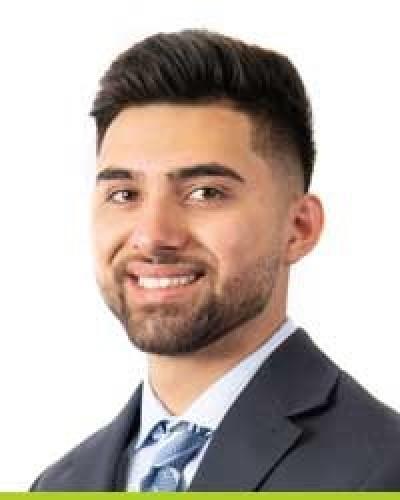 Esteban Espino agent image