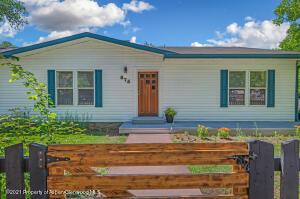 675 Orchard Avenue, Silt, CO 81652