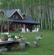2500 LITTLE ANNIE Road, Aspen, CO 81611