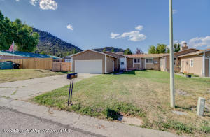 1081 Laurie Circle, Meeker, CO 81641