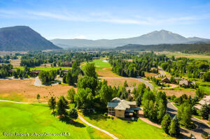 Beautiful setting on one of Aspen Glen's most desirable streets.