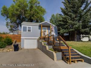 1036 School Street, Craig, CO 81625