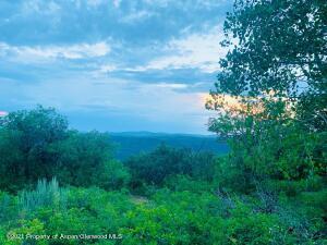 TBD Elk Ridge Road, New Castle, CO 81647
