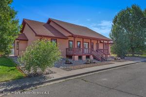 1264 Rimrock Drive, Silt, CO 81652