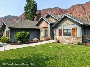 4202 Sky Ranch Drive, Glenwood Springs, CO 81601