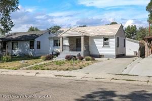 740 Pershing Street, Craig, CO 81625