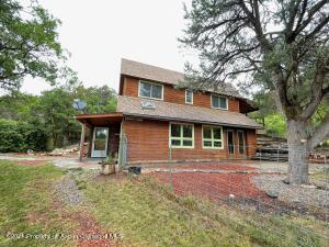 8420 245 COUNTY RD, New Castle, CO 81647
