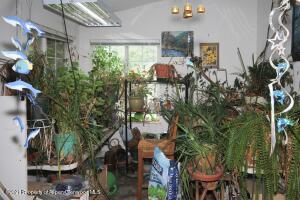 Office/Plant Room off Master Bedroom