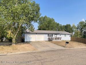 633 Riford Road, Craig, CO 81625