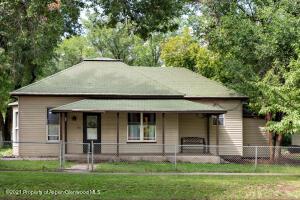 195 4th St, Carbondale, CO 81623