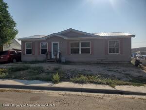 851 Cottonwood Avenue, Craig, CO 81625