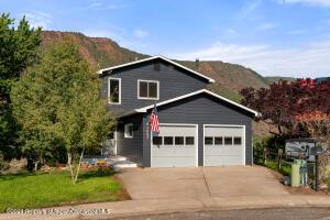 3687 Valley View Road, Glenwood Springs, CO 81601