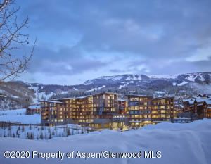 77 Wood Road, 307 East, Snowmass Village, CO 81615