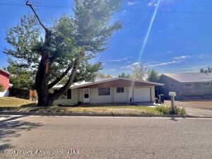 1045 School Street, Craig, CO 81625