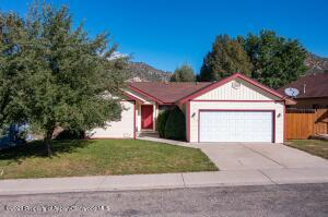 645 Night Shade Court, New Castle, CO 81647