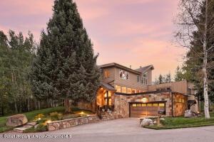 1245 Riverside Drive, Aspen, CO 81611