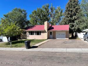 840 Stout Street, Craig, CO 81625