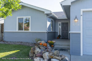 686 Evergreen Road, Silt, CO 81652