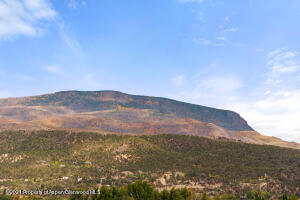 Views toward Basalt