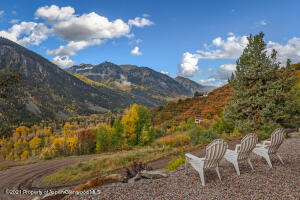 170 Crystaline Drive, Marble, CO 81623