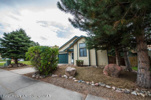 227 Lupine Drive, New Castle, CO 81647