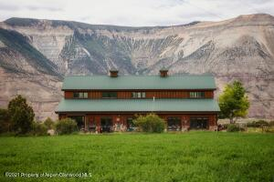 1691 County Road 300, Parachute, CO 81635