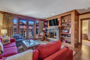 106 Clubhouse Drive, 181, Snowmass Village, CO 81615