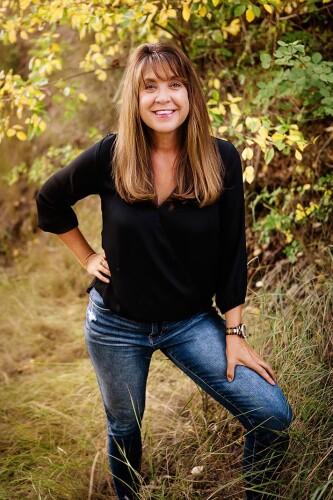 Michelle D James agent image