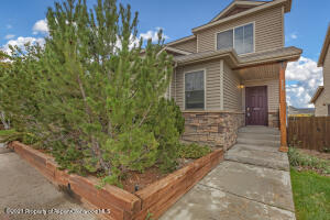 1031 Domelby Court, Silt, CO 81652