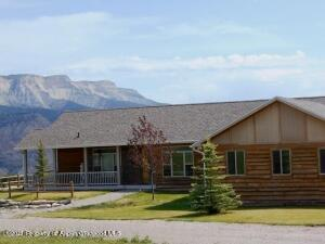 700 County Road 355, Parachute, CO 81635