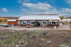 7004 County Road 312, New Castle, CO 81647