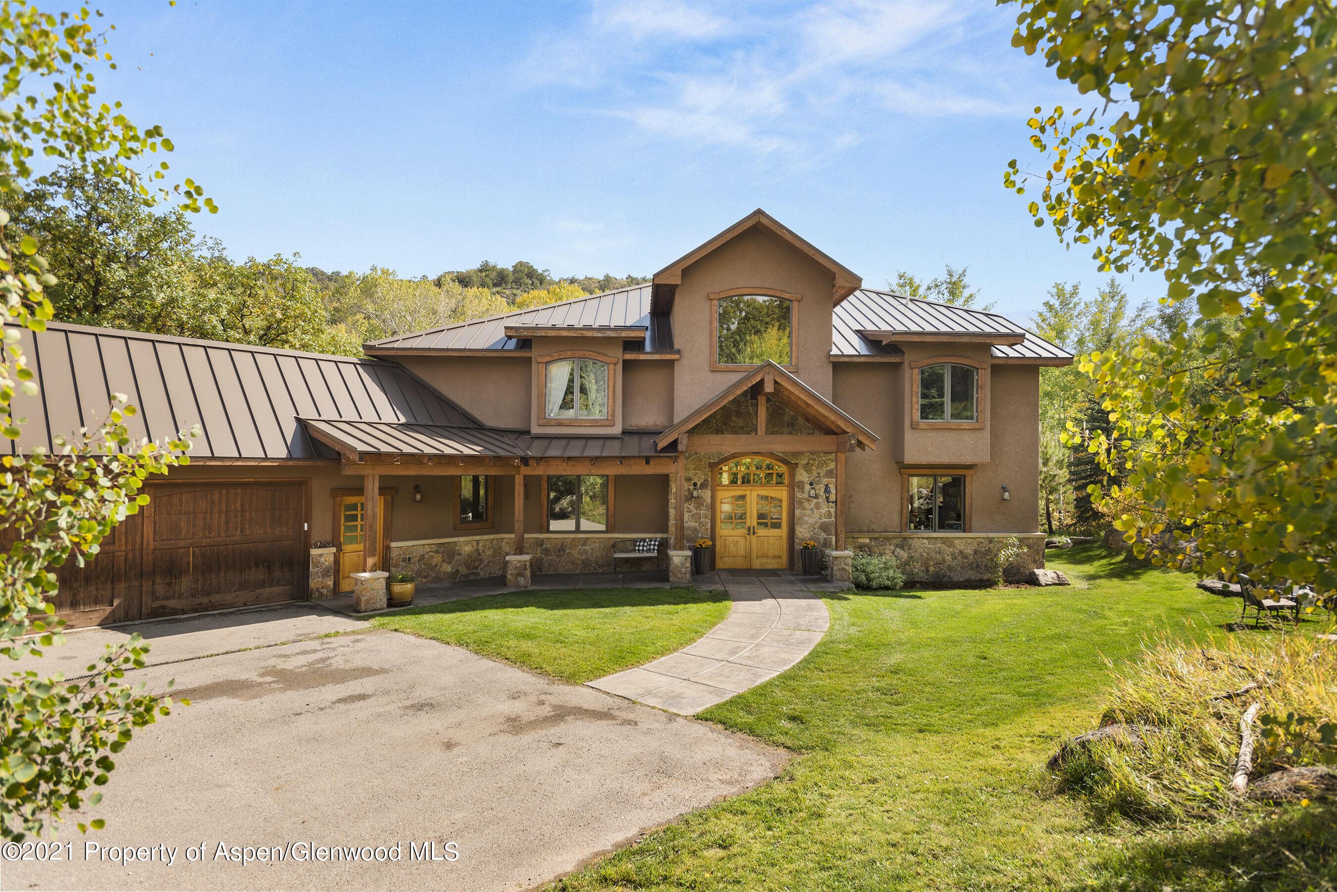 6445 County Road 117, Glenwood Springs, CO 81601
