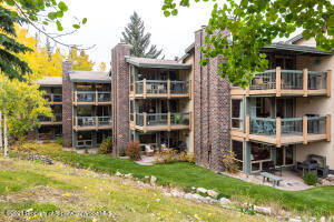 855 Carriage Way, 107, Snowmass Village, CO 81615