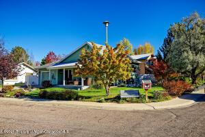 1628 Defiance Drive, Carbondale, CO 81623