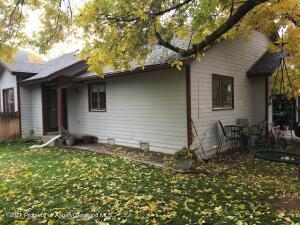 609 Night Shade Court, New Castle, CO 81647