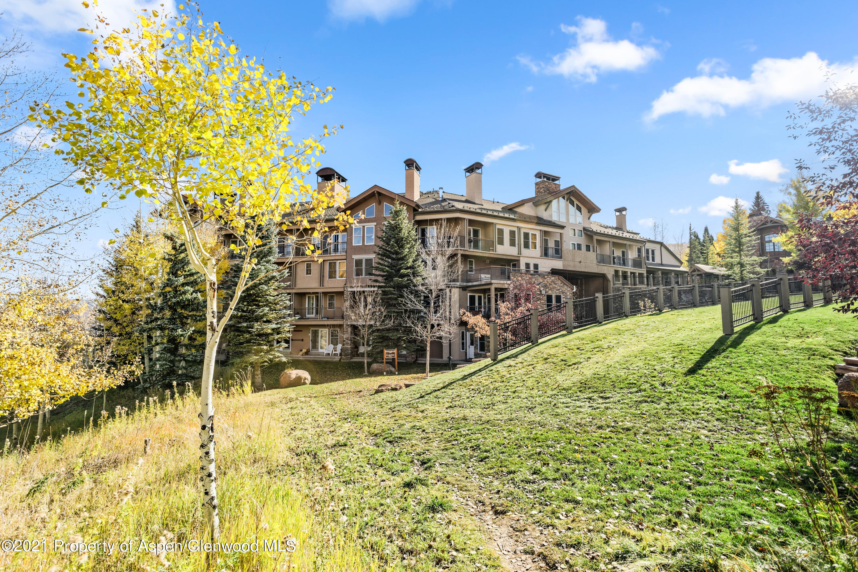 425 Wood Road #41, Snowmass Village, CO 81615