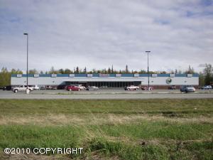 8151 E Palmer-Wasilla Highway, Wasilla, AK 99645