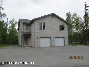 3001 N Chandelle Court, Wasilla, AK 99654