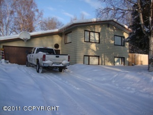 7451 Tangle Court, Anchorage, AK 99504