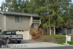 11308 Mausel Street, Eagle River, AK 99577