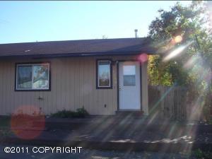 3340 Travis Lane, Anchorage, AK 99507